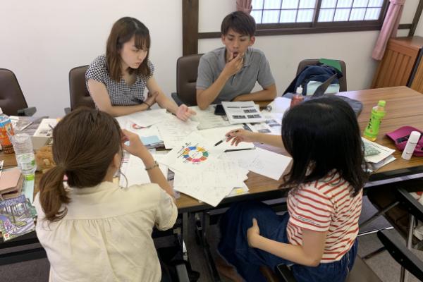 名古屋外国語大学   世界共生学部   地域創生科目
